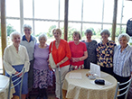 Kelsall and District Good Companions Club