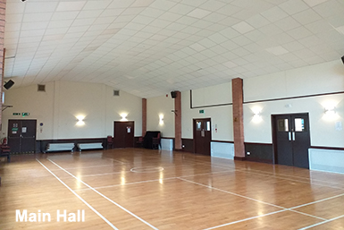 Kelsall Community Centre
